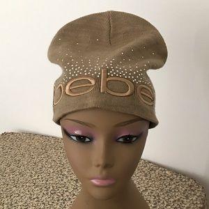 Bebe Winter hat